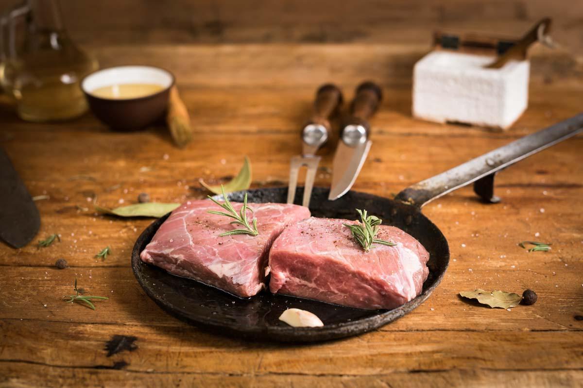Delikátny Flank steak