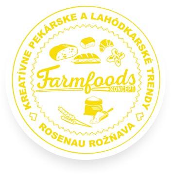 logo prevádzky FARMFOODS