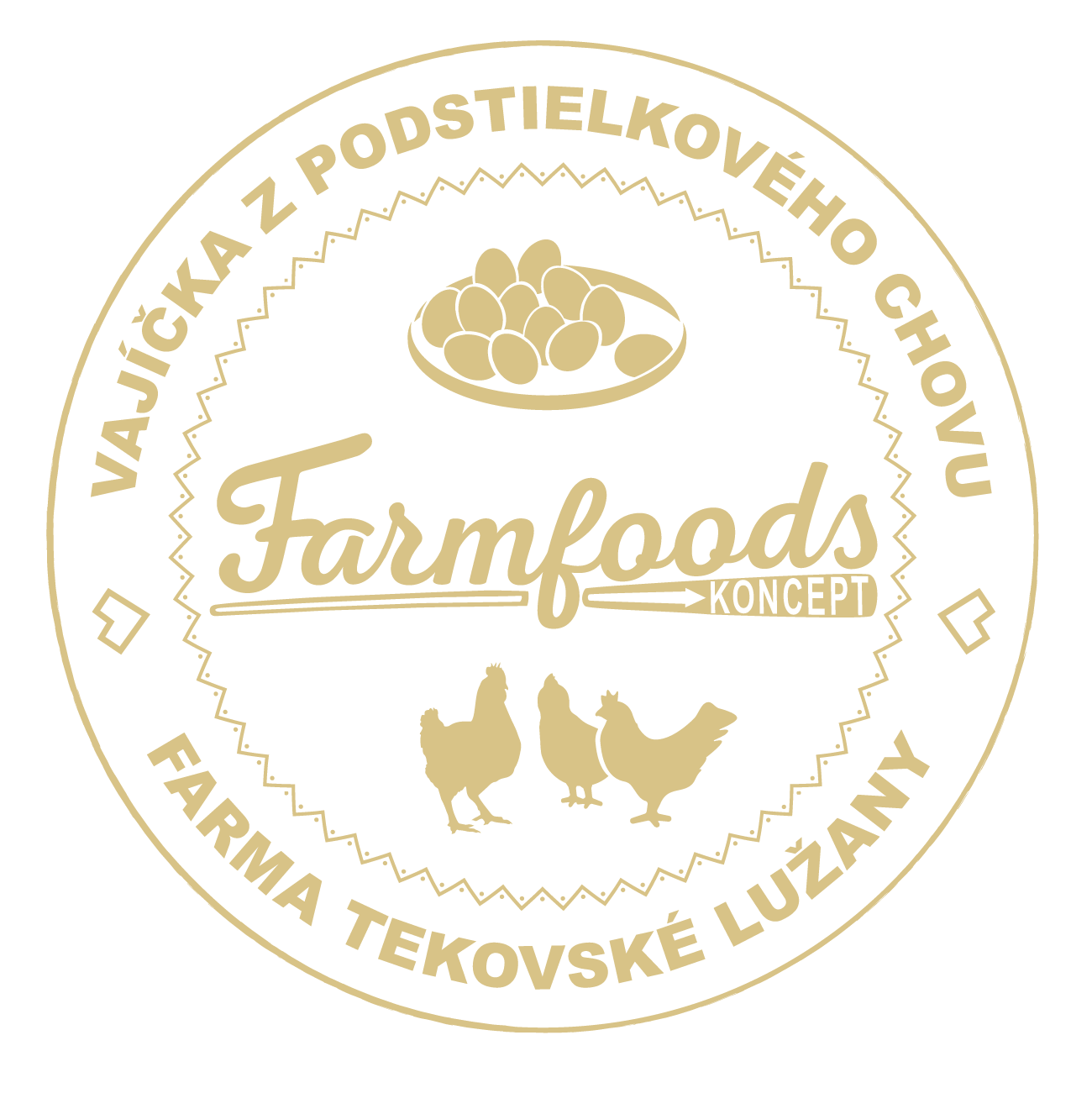 Zástera a mlynček Farmfoods