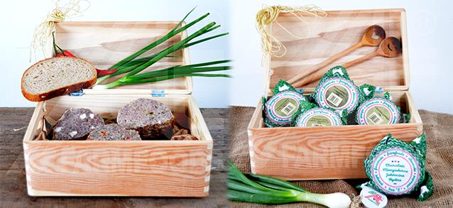 Novinky na e-shope! Farmfoods pre vás pripravil nové mäsové výrobky