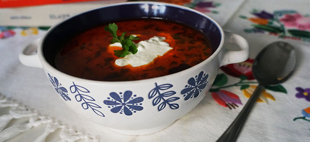 Jókaiho polievka
