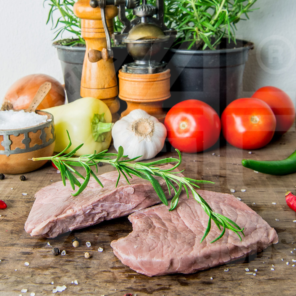 Robustný Rump steak